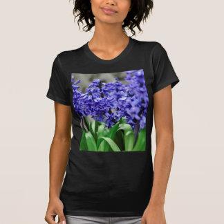 Hyacinth T-shirts