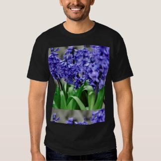 Hyacinth Tees