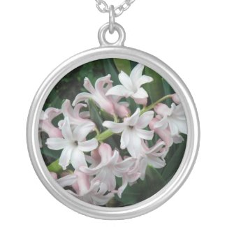 Hyacinths Necklace