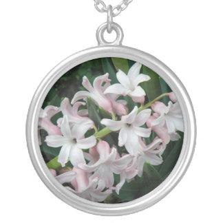 Hyacinths Necklace