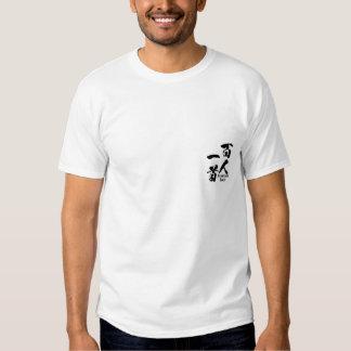 hyakunin isshu - 百人一首「西行」 t shirts