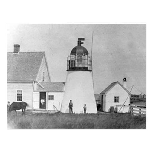 Hyannis Lighthouse Postcards