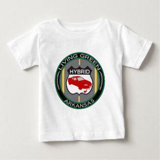 Hybrid Arkansas Tshirts