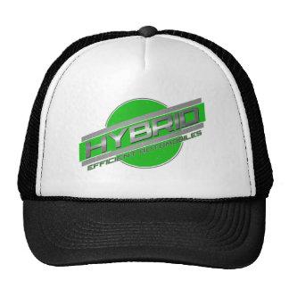 Hybrid Automobiles Hats
