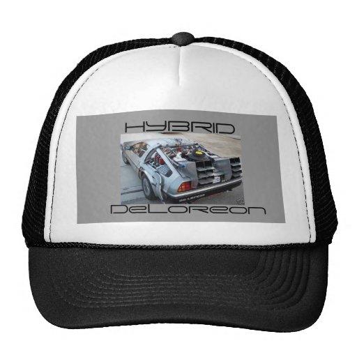 Hybrid Deloreon Hat
