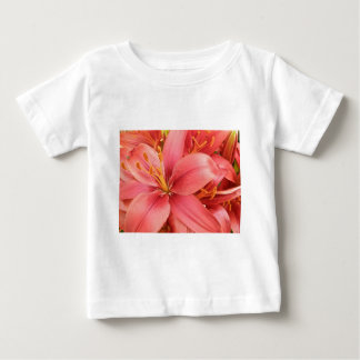 Hybrid Lilies Coordinating Items Infant T-Shirt