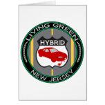 Hybrid New Jersey Card