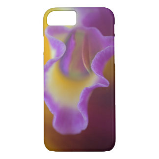 Hybrid orchid, Florida iPhone 7 Case