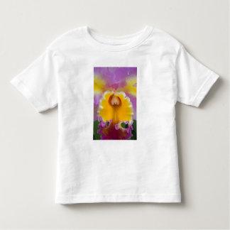 Hybrid orchid, Florida Toddler T-Shirt