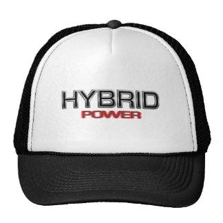 Hybrid Power Cap