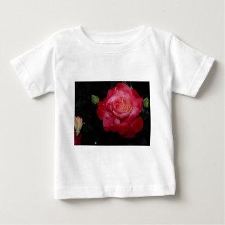 Hybrid Tea Rose 'Brigadoon' Roses Shirt