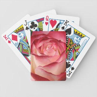 Hybrid Tea Rose Card Deck