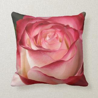 Hybrid Tea Rose Cushion