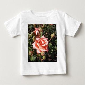 Hybrid Tea Rose Infant T-Shirt