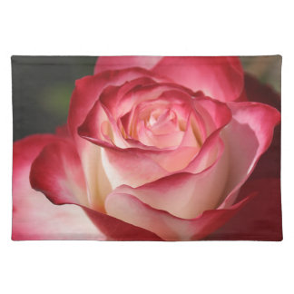 Hybrid Tea Rose Placemat
