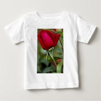 Hybrid Tea Rose Roses Infant T-Shirt