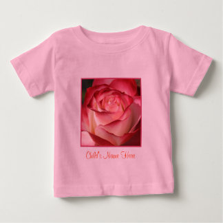 Hybrid Tea Rose Tee Shirts