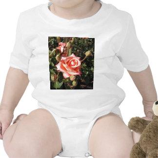 Hybrid Tea Rose Bodysuits