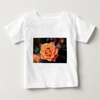 Hybrid Tea Rose Yellow flowers Tshirt