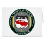 Hybrid Tennessee Card