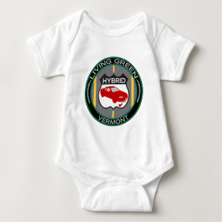Hybrid Vermont Infant Creeper