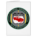 Hybrid Washington Card