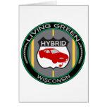 Hybrid Wisconsin Card