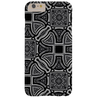 Hybrid World iPhone 6 Plus case (Barely There)