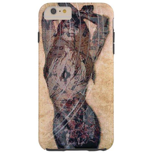 Hybrid World iPhone 6 Plus case (Vibe)