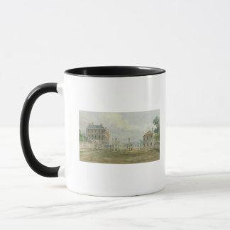 Hyde Park Corner Turnpike, 1785 Mug