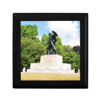 Hyde park in London Gift Box