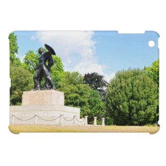 Hyde park in London iPad Mini Cover