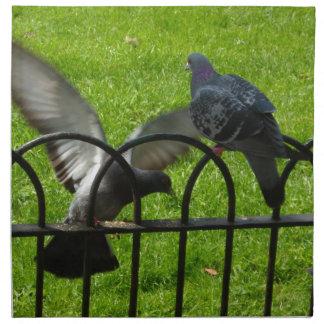 Hyde Park London Napkin