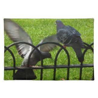 Hyde Park London Placemat