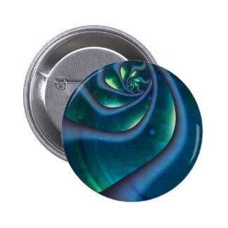 Hydra 6 Cm Round Badge