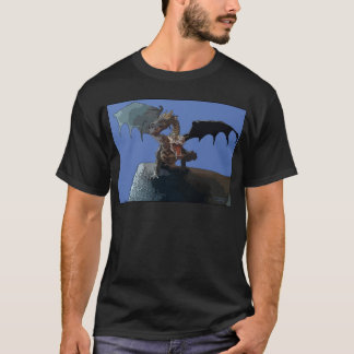 Hydra Dragon T-Shirt