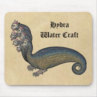Hydra Sea Dragon Mouse Pad