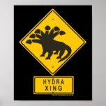 Hydra XING Print