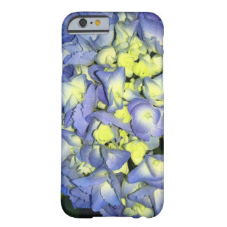 Hydrangea Barely There iPhone 6 Case