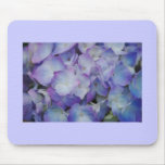 Hydrangea Blooms Mouse Mats