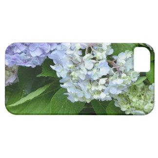 Hydrangea Bouquet iPhone 5 Cover