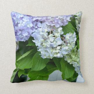 Hydrangea Bouquet Cushion