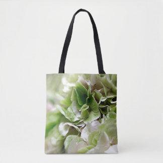 'Hydrangea' Classic Tote Bag lk
