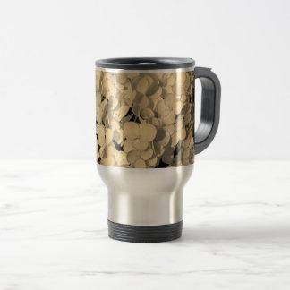 Hydrangea Coffee Cup