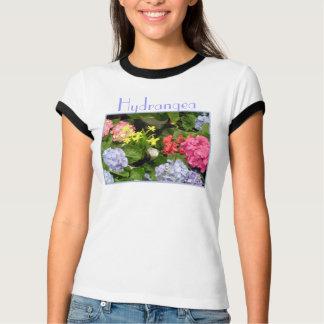 Hydrangea Hues T-Shirt