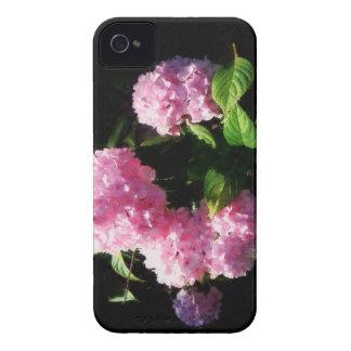 Hydrangea in Sunshine iPhone 4 Case-Mate Case