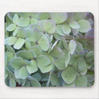 Hydrangea Mouse Mat