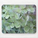 Hydrangea Mousemat
