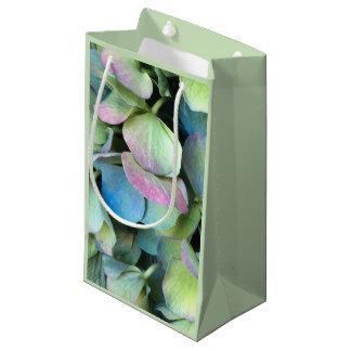 HYDRANGEA  Multi-color petals --- Small Gift Bag
