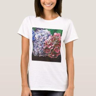 Hydrangeas 2010 T-Shirt